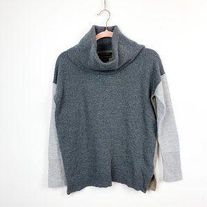Tahari 100% Extra Fine Merino Wool Sweater